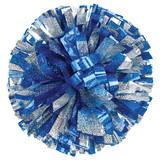 Holographic & Crystal Mix Pom Balls