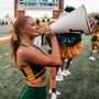 "15"" Riveted Cheerleader Megaphone"
