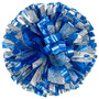 Holographic & Crystal Mix Poms - Adult