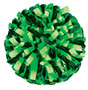 Fluorescent Mix Poms - Adult