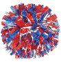 Specialty with 20% Metallic Glitter Poms - Adult