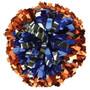 3 Color Metallic Poms - Adult
