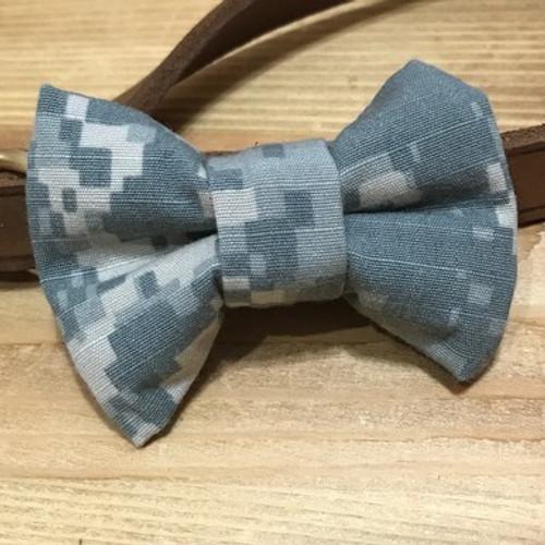 ACU Pet Bow Tie