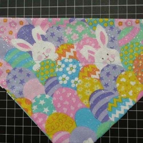 Easter Dog Bandana