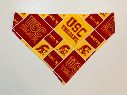 USC - University of Southern California Trojans