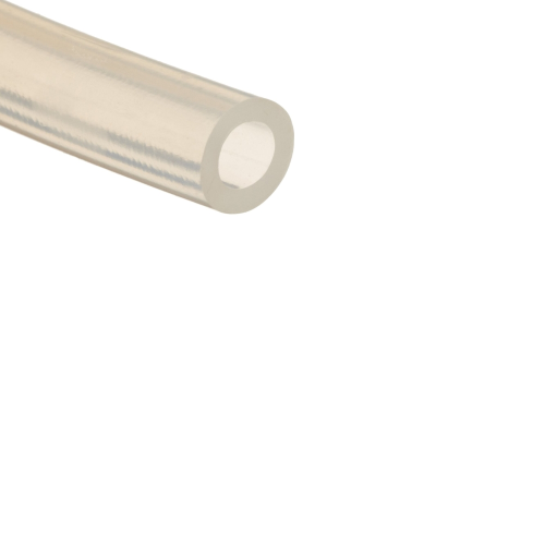 """1/4"""" OD Silicone Tubing -  (priced per foot)"""