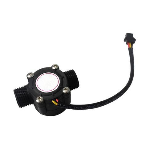 """Flow Sensor 1-30L/min, 1/2"""""""