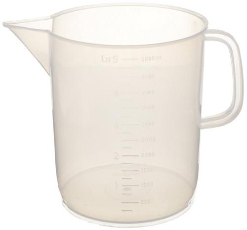 Salt Measuring Beaker (for E-1200RS)