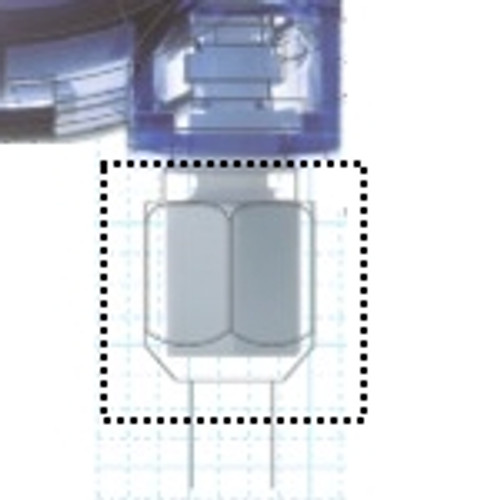 Welco Pump Hose Connector