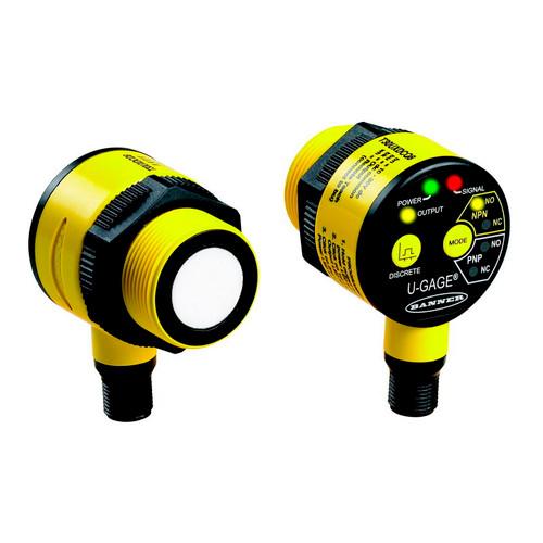 Ultrasonic Proximity Sensor (Range: 100 mm to 1 m)