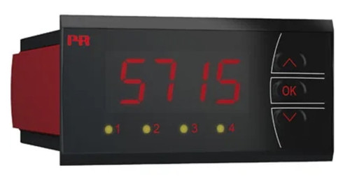 Programmable LED Indicator