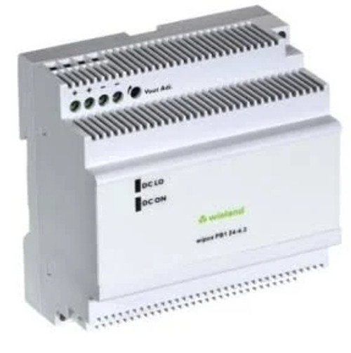 Switching Power Supply,  24VDC, 2.5A