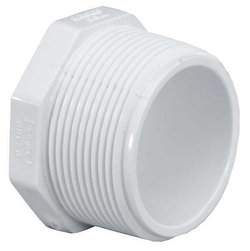 "3/4"" PVC Plug"