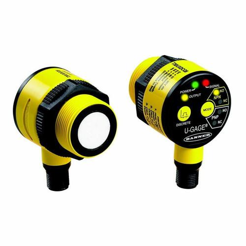 Ultrasonic Proximity Sensor (Range 200 mm to 2 m)