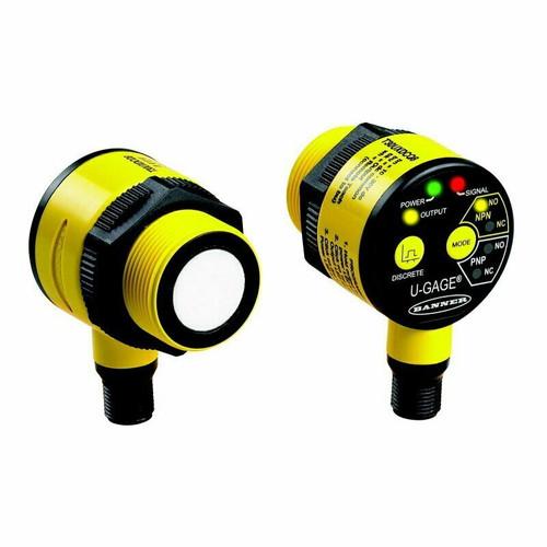 Ultrasonic Proximity Sensor (Range 300 mm to 3 m)