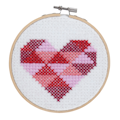 Cross-Stitch/Tapestry/Weaving & Embroidery