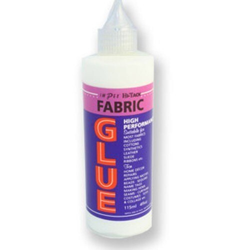 Fabric Glues