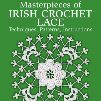 Irish Knitting and Crochet
