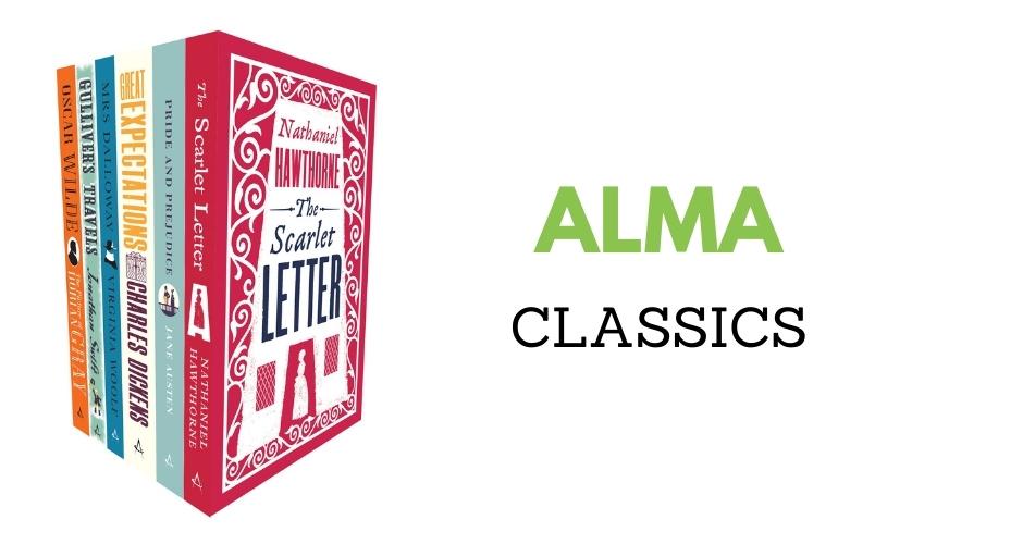 Alma Classics