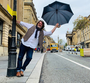 Our Great Big Adventure In Newcastle