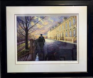 Artwork still available despite new COVID restrictions