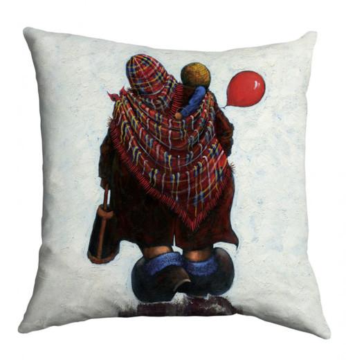 """""""Mam"""" cushion"""