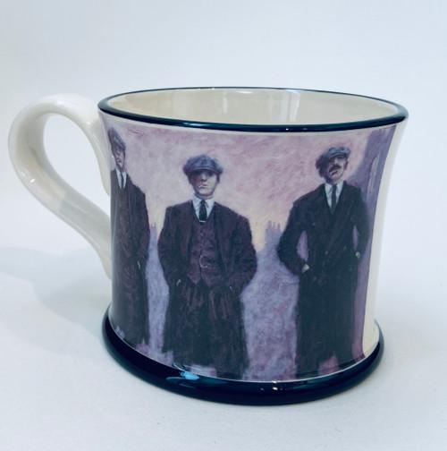 """""""Peaky Blinders"""" Inspired Mug"""