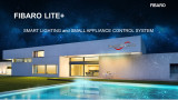 Fibaro Smart Lighting and Smart Appliance Control System