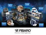 InstallAV Becomes Fibaro - Z-Wave ® Home Intelligence Product US Distributor and factory certified installer.