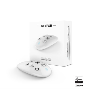 FIBARO Z-Wave Plus Keyfob