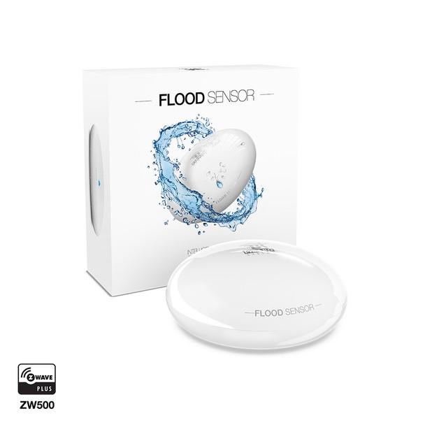 Fibaro Z-Wave Flood Sensor
