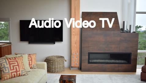 Audio Video TV