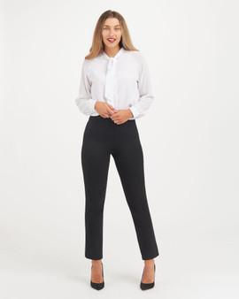 Perfect Black Pant Slim Straight