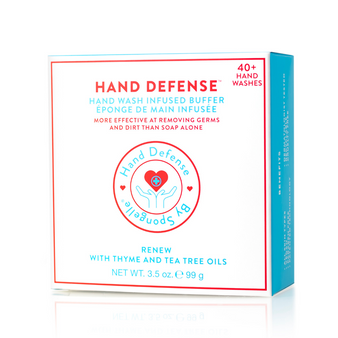 Hand Defense - Renew