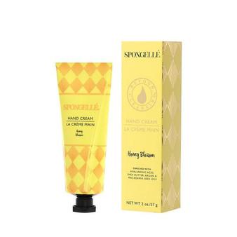 2oz Hand Cream - Honey Blossom