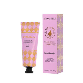 2oz Hand Cream - French Lavender