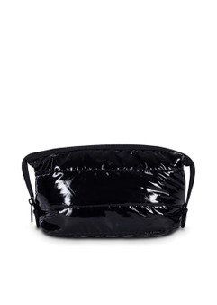 Erin Cosmetic Case - Noir