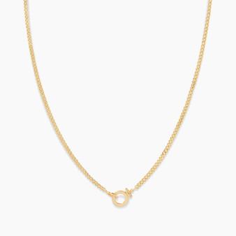 Wilder Mini Necklace - Gold