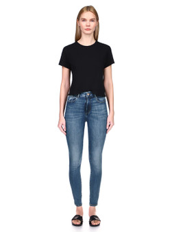 Farrow Skinny High Rise Instasculpt Ankle - Rogers
