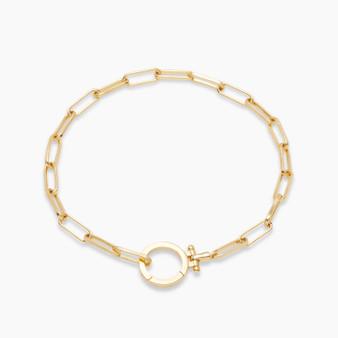 Parker Bracelet - Gold
