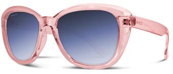 Kateye - Crystal Pink/Blue Gradient