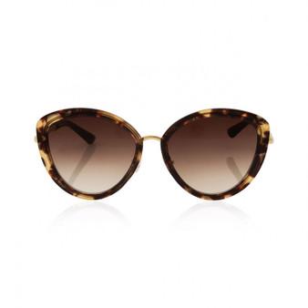 Seville Sunglasses - Tortoiseshell