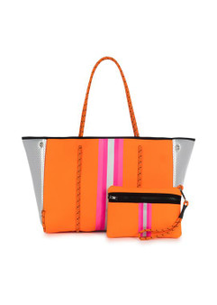 Greyson Tote - WOW