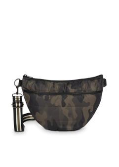 Brett Belt Bag - Sarg