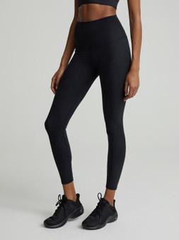 Always Super High Legging 25 - Black