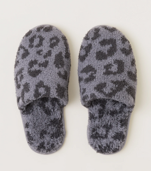 CozyChic Barefoot In The Wild Slipper