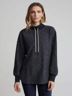 Sullivan Sweatshirt - Charcoal Marl