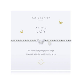 A Little Bracelet - Joy