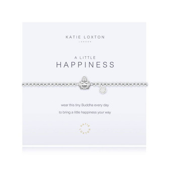 A Little Bracelet - Happiness