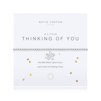 A Little Bracelet - Thinking of You